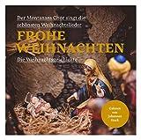 Frohe Weihnachten: Die Weihnachtsgeschichte, gelesen von Johannes Steck. Der Montanara Chor singt die schönsten Weihnac