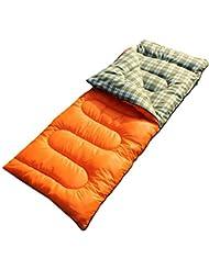 LD-Comfort Lightweight Portable Fácil de comprimir con bolsas de dormir con bolsa de compresión , 2