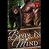 Bear In Mind: A Sexy BBW Paranormal Bear Shifter Romance. (Black Fall Bears Book 1)