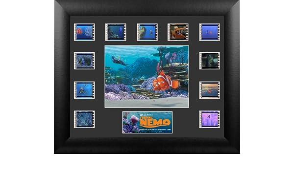 USFC5736 Trend Setters Ltd Finding Nemo S1 Mini Montage Film Cell Trend Setters Ltd