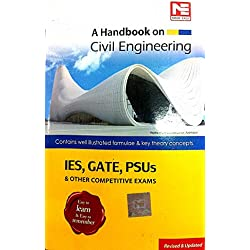 A Handbook for Civil Engineering
