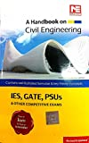 #1: A Handbook for Civil Engineering
