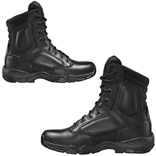 Magnum Viper Pro 8.0 Leather Waterproof Outdoor Stivali - AW17 nero