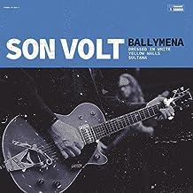 Ballymena (10 Inch Ep) [Vinyl Single]