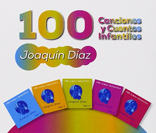 100 Canciones Y Cuentos Infantiles