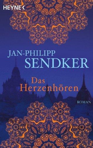 Buchseite und Rezensionen zu 'Das Herzenhören' von Jan-Philipp Sendker