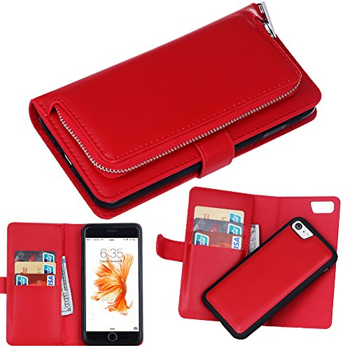 iphone-7-case-drunkqueen-premium-slim-wallet-zipper-clutch-leather-credit-card-holder-feature-purse-