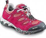Meindl Kinderschuhe Tarango Junior Schuhe Kinder Erdbeer / Pink Gr 31