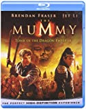 The Mummy : Tomb of the Dragon Emperor