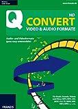 Quick Convert Video & Audio Formate Download