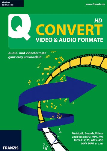 Quick Convert Video & Audio Formate [Download] Video Format, Audio
