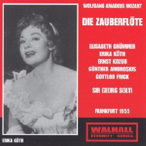 La Flûte Enchantée - Sir G. Solti, 1955