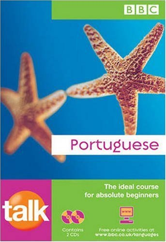 BBC Active Talk Portuguese (Book & CD) by Cristina Mendes-Llewellyn (2006-02-08)