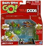 Hasbro Angry Birds Go Multi-pack