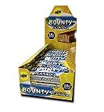 Bounty Hi-Protein Flapjack - 18 Riegel x 60g Box