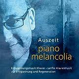 Auszeit - Entspannungsmusik Klavier, sanfte Klaviermusik zur Entspannung und Regeneration