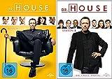 Dr. House - Die komplette 7. + 8. Staffel (12-DVD)
