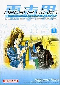 Densha Otoko : L'homme du train Edition simple Tome 1