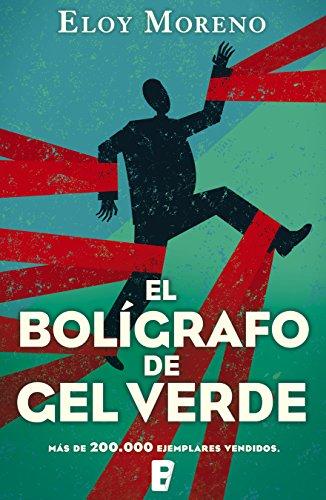El bolígrafo de gel verde eBook: Eloy Moreno: Amazon.es: Tienda Kindle