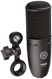 AKG Perception 120 Microphone à condenseur large membrane