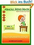 Abacus Mind Math Level 1 Workbook 2 o...