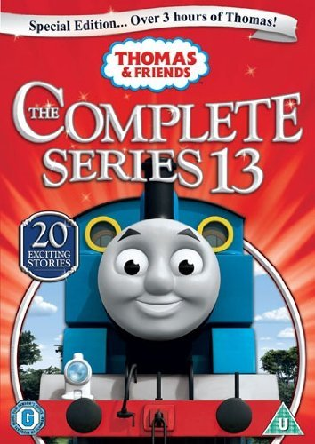 Thomas & Friends - The Complete Series 13