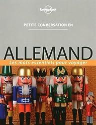 Petite Conversation Allemand - 7ed