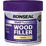 Ronseal mpwfn465465g Multiusos para madera (L), color natural