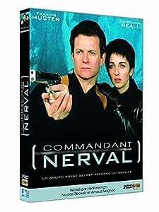 Commandant Nerval - Intégrale