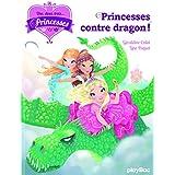 Une, deux, trois... Princesses - Princesses contre dragon - tome 1