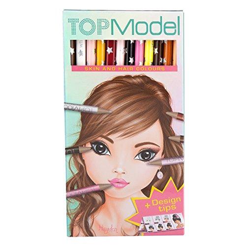 topmodel-ensemble-de-crayons-de-couleur-peau-et-couleurs-de-cheveux
