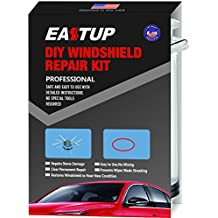 Eastup Windshield Repair Kit Chip Fix DIY Tools for 1 Chip by Eastup