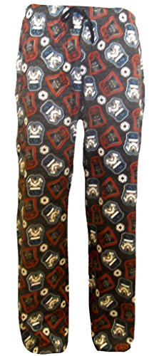 Star Wars Villains Hommes Lounge Pants Taille