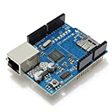 Ethernet Shield Modul W5100 Micro SD Card Slot für Arduino UNO MEGA 2560