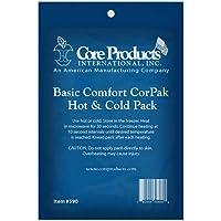 CORE Products Basic Comfort corpak Hot und Cold Pack–Basic Comfort corpak Hot und Cold Pack–6x 9blau–590590 preisvergleich bei billige-tabletten.eu
