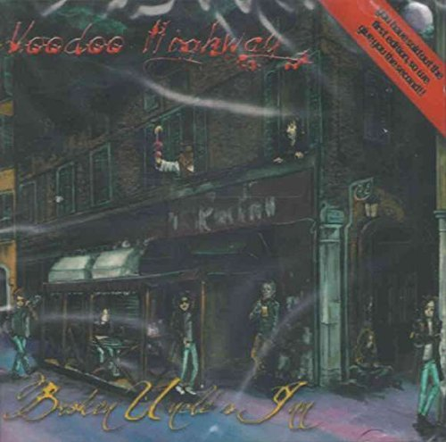 Broken Uncle's Inn by Voodoo Highway