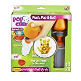 Pop Chef Kit 10 pezzi