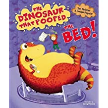 The Dinosaur That Pooped The Bed (Dinosaur That Pooped 4) by Tom Fletcher (2015-08-27)