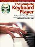 The Complete Keyboard Player: Omnibus Edition (Revised Edition) - Sheet Music, CD