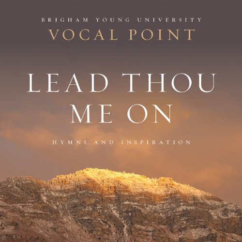 Lead Thou Me on:Hymns [Import USA]