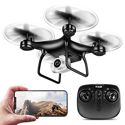 QYLT GPS FPV RC Drone