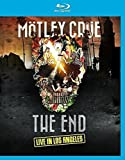 Mötley Crüe - The End : Live in Los Angeles [Import italien]