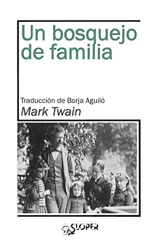 Un bosquejo de familia