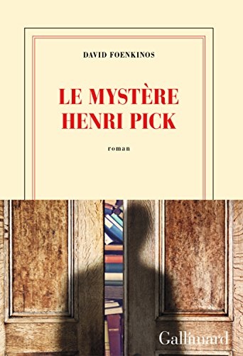 "<a href=""/node/107321"">Le mystère Henri Pick</a>"