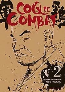 Coq de Combat Nouvelle édition Tome 2