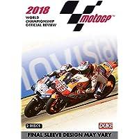 MotoGP 2018 Review