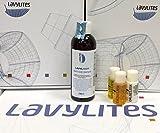 Lavyl Hair Lavylites mit 200 ml Neu Original versiegelt + Dr. Belter Produkt