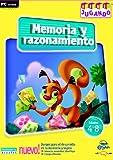 Brain Game Infantil Memoria y Razonamiento PC 3 a 6 años Español