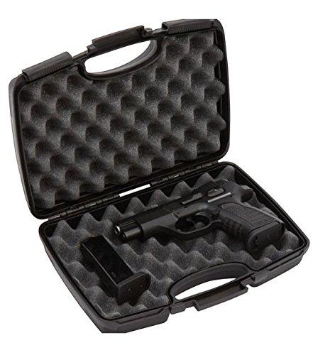 Valigetta Imbottita Antiurto per Pistola - Beretta 92 - 98