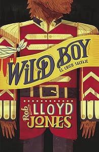 El chico salvaje par Lloyd Jones